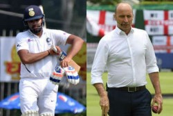 Ex England Captain Nasir Hussain Reveals Success Mantra To Rohit Sharma While Batting In Australia