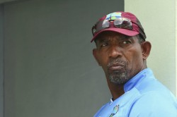 Windies Coach Phil Simmons Self Isolate After Attending A Funeral Has To Clear Two Covid 19 Tests