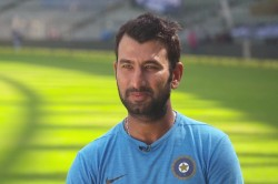 Cheteshwar Pujara Revelas Two Biggest Challenges Faced When Playing With Pink Ball
