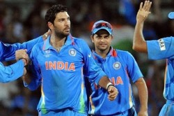 When Yuvraj Singh Told Suresh Raina I Am Not Well You Are Ready To Play