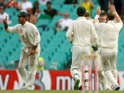 Harbhajan Singh Recalls 2008 Sydney Test India Vs Australia When Ricky Ponting Himself Became Umpire