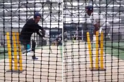 Ricky Ponting And Brian Lara Practiced Together Video Viral Users Say Class Is Permanent
