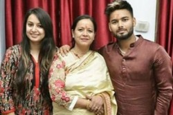 Rishabh Pant Family Might Face Problem As Their Employee Accuse His Mother Sister For Intimidation