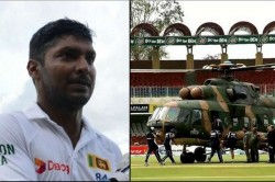 I Didnt Know How We Survived Sangakkara Recalled 11 Year Old Terrorist Attack