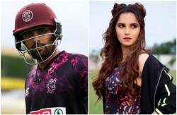 Sania Mirza Said I Will Kill You To Babar Azam