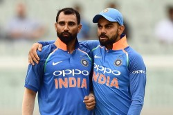 India Vs England 2nd Odi Shardul Thakur Absolute Performance Put Mohammed Shami Career In Danger