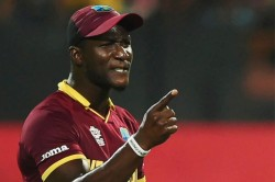 Violent Protests Continue In America Darren Sammy Pose Questions To Icc