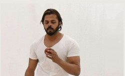 Indian Pacer Sreesanth Ready To Make His Comeback Through Kerala President T20 Cup