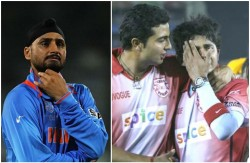 Sreesanth Says He Begged And Cried For Harbhajan Singh After Ipl 2008 Slap Gate