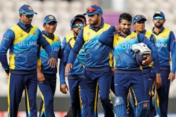 Sri Lanka Cricket Board Ready To Return On Ground As Practice Session Starts To Resume Training