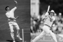 Wickets England Cricketer Tony Pigott Who Postpones His Marriage For Test Debut