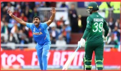Vijay Shankar Narrates Pakistani Fan Abused Them Ahead Of Ind Vs Pak Match In World Cup
