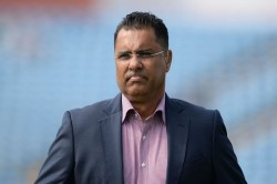 Waqar Younis Said Sachin Tendulkar Is Not Only A Great Player But Also A Great Human Being