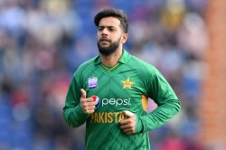 Imad Wasim Said I Want To See Pakistan In Top Three In All Formats