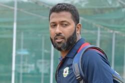 Wasim Jaffer Told Steve Smith Better Test Batsman Than Kohli