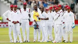 West Indies Complete Isolation Period On England Tour Now All Set For The Practice Match