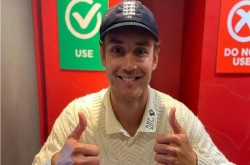 Stuart Broad Looking Forward To Pakistan After Becoming 2nd English Paceman To Get 500 Test Wicket