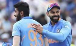 Icc Odi Rankings Virat Rohit Remains On Top While Bumrah Is Second By Trent Boult In Bowling