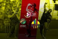 tc Cricket Match Ab Devilliers Lead Team Eagles Won Gold Temba Bavuma Got Silver Kingfishers Lost