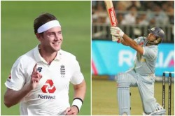 Yuvraj Singh Appeal To Fans For Not Remember Stuart Broad For 6 Sixes As 500 Test Wicket Is No Joke