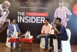 Aakash Chopra Slams Bcci Selectors For Not Giving Chances Ajinkya Rahane In Odis After No 4 Batting