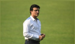 Sourav Ganguly Gives Updates On When Domestic Cricket Will Be Resume In India