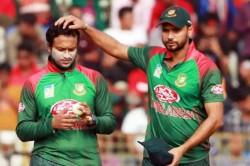 Bangladeshi Cricketer Mashrafe Mortaza Tested Positive Second Time For Coronavirus