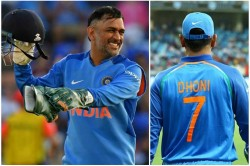 On Ms Dhoni 39th Birthday Waqar Younis Says His Work Can Not Be Explained In Words