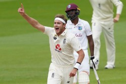 England Vs West Indies Stuart Broad One Wicket Away To Join 500 Test Wicket Club Creates History