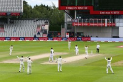England Vs West Indies 3rd Test Match Windies Saves Follow On But All Out At 197 England Lead By