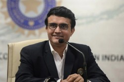 Sourav Ganguly Announces Cancellation Of Asia Cup 2020 Which Was Set To Be Hosted By Pakistan