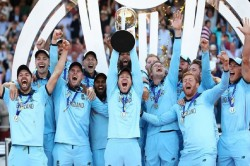 Icc Launches New Odi Super League To 30 July England Vs Ireland To Be The First Series
