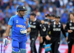 On This Day India Had Faced Heartbreaking Loss Against New Zealand In World Cup