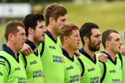 Ireland Cricket Team Announced For First Odi Against England