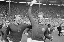 England World Cup Winner Footballer Jack Charlton Dies At The Age Of 85 After Long Illness