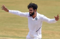 Jadeja Tweeted After Selected Most Valuable Player By Wisden