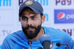 Ravindra Jadeja Remembered The Semifinal Defeat Said We Try Our Best But Still Fall Short Sometimes