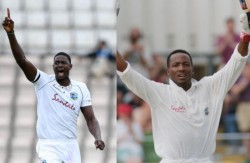 Eng Vs Wi Jason Holder Becomes Joint Third Successful Test Captain On West Indies Surpasses Lara