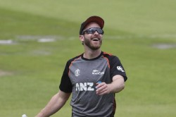 Kane Williamson Said Postponement Of T20 World Cup Is Not A Big Deal It Would Be Good To Be Part Of
