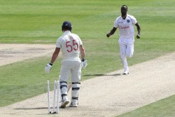 England Vs West Indies Kemar Roach Breaks Garry Sobers Record Completes 200 Wickets After 26 Years