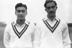 Pakistan Test Cricketer Khalid Wajir Passes Away At The Age Of 84 Whose Father Played For India