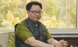 Kiren Rijiju Says India Is To Work As 36 Countries Each State Focusing On Certain Sports
