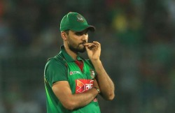 Mashrafe Mortaza Recovers From Covid 19 Wife Still Postive In Test