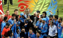 Sri Lanka Police Grilled Ex Selector De Silva Over World Cup 2011 Final Fixing Allegation