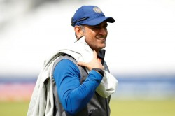 Ms Dhoni Is Not Thinking About Retirement His Childhood Friend Mihir Diwakar Revealed