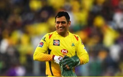 Csk Ceo Kasi Viswanathan Says Ms Dhoni Will Be A Permanent Boss Of Franchise In 10 Years