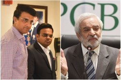Icc Postponed 2023 World Cup To Be Held In India On Request Of Pcb Chief Report