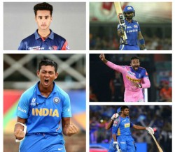 Young Players Who Can Make Huge Impact In Ipl 2020 Can Get Entry Chance In Team India