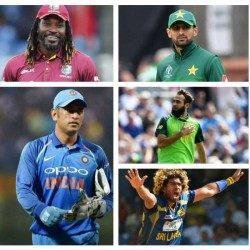 Players Who Can Announce Their Retirement After Postponement Of T20 World Cup