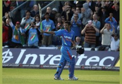 Tino Best Narrates What Had Rahul Dravid Said Him After Hit Him 3 Fours